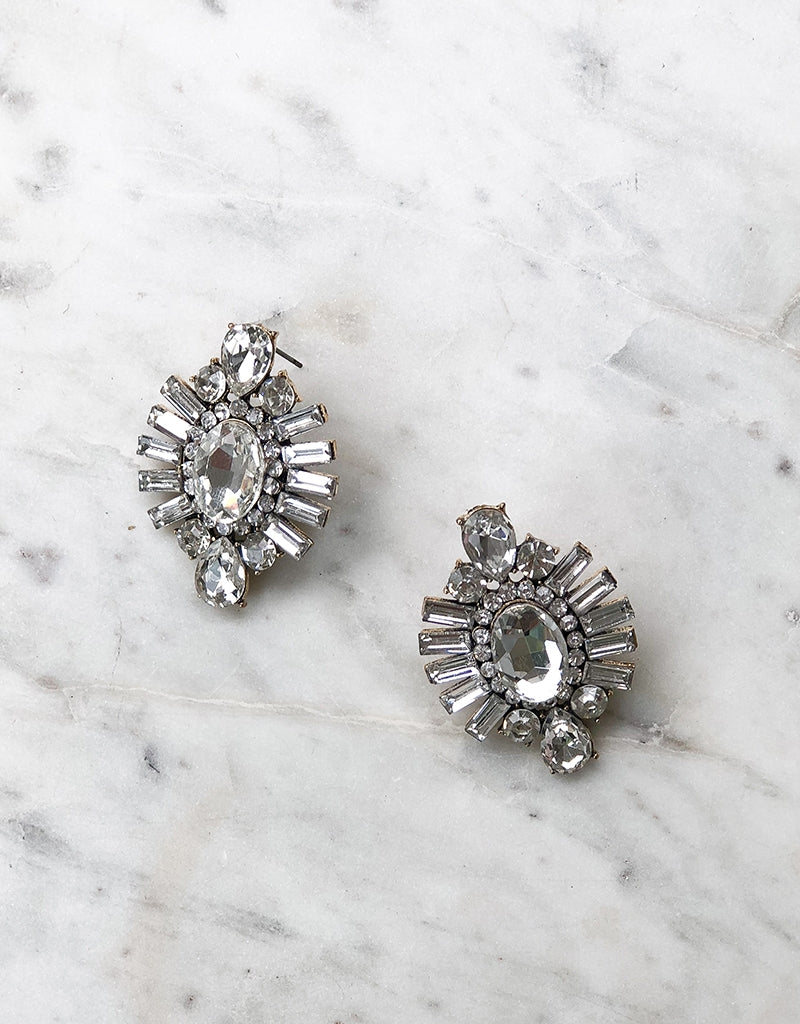 ODETTE EARRINGS JE990