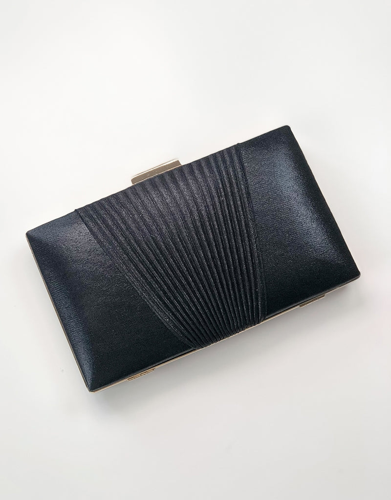 ALITA TEXTURED CLUTCH BAG1345