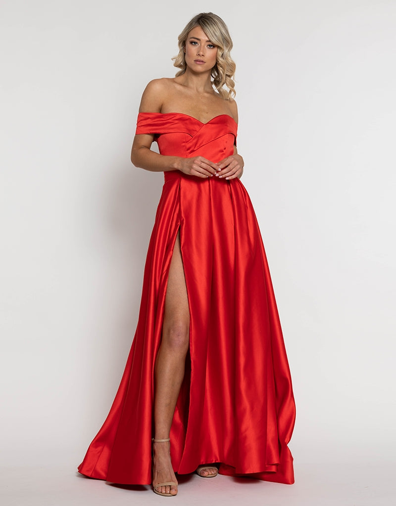 THE FLORENCE GOWN OB09D04
