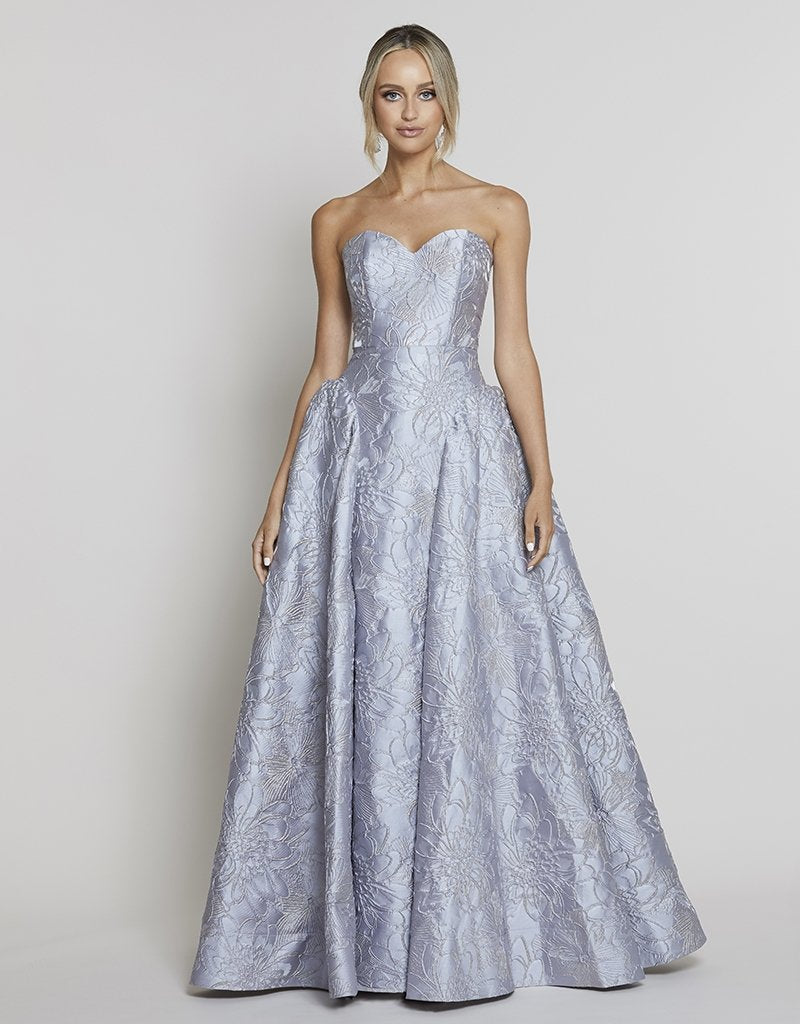 WILLOW SWEETHEART BALLGOWN