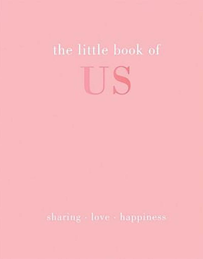 THE LITTLE BOOK OF US