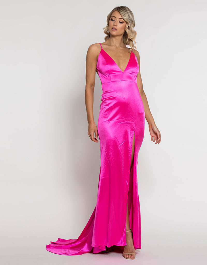 THE TESS GOWN OB09D02