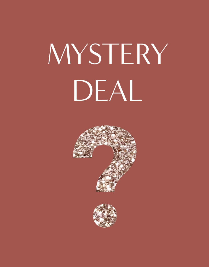 MYSTERY DEAL - 3 ACCESSORIES