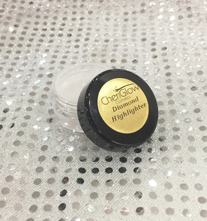 Ice Queen - Loose Diamond Highlighter