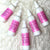Pink Cashmere Sprayable Body Lotion