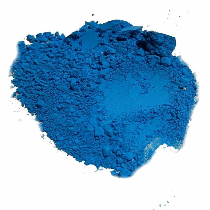 Neon Blue - Lavish Loose Pigment