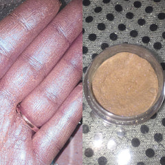 Purple Tiara - Loose Diamond Highlighter