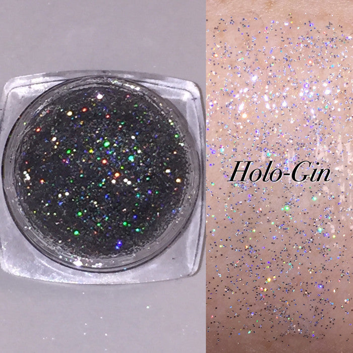 Holo-Gin - Lip Potion