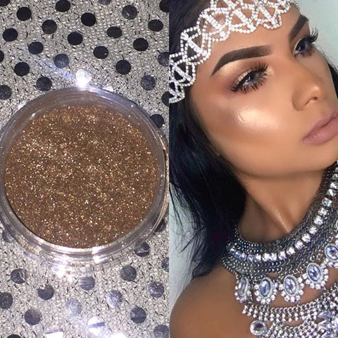Artemis - Loose Diamond Highlighter