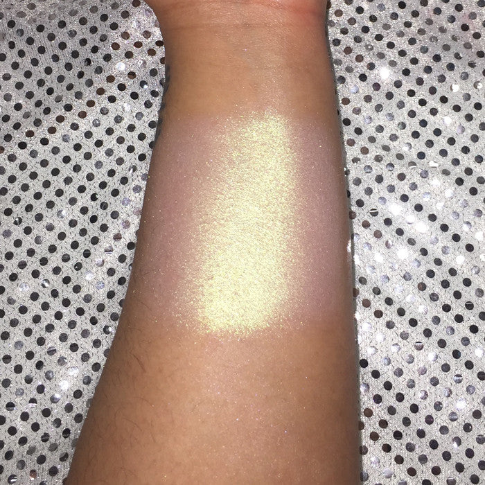 Eclipse - Iridescent Duochrome Loose Diamond Highlighter