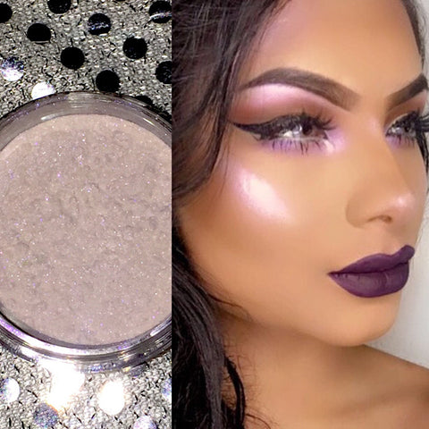 Celestial - Iridescent Duochrome Loose Diamond Highlighter