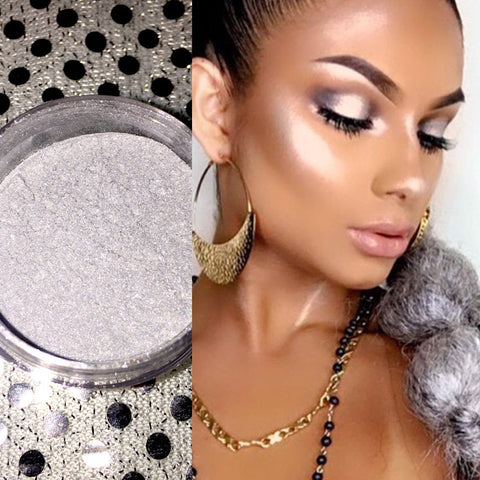 Moonlight - Iridescent Duochrome Loose Diamond Highlighter