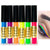 Neon Yellow Liquid Eyeliner - Water-proof, Smudge-proof, Long-lasting