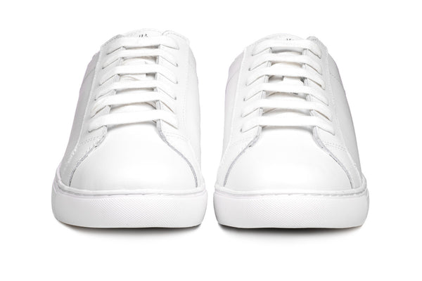 Original Lace-up White