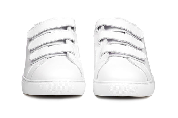 Original Three Strap White