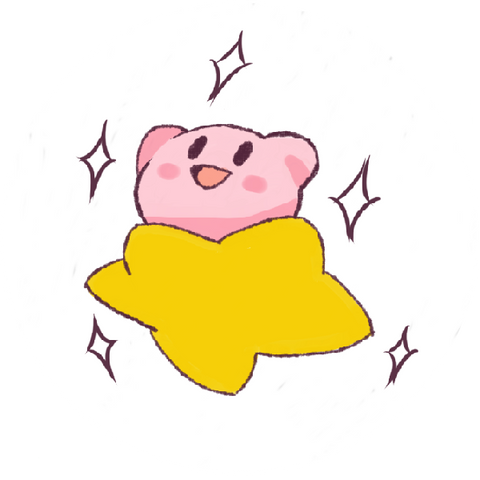 Star Ride Kirby