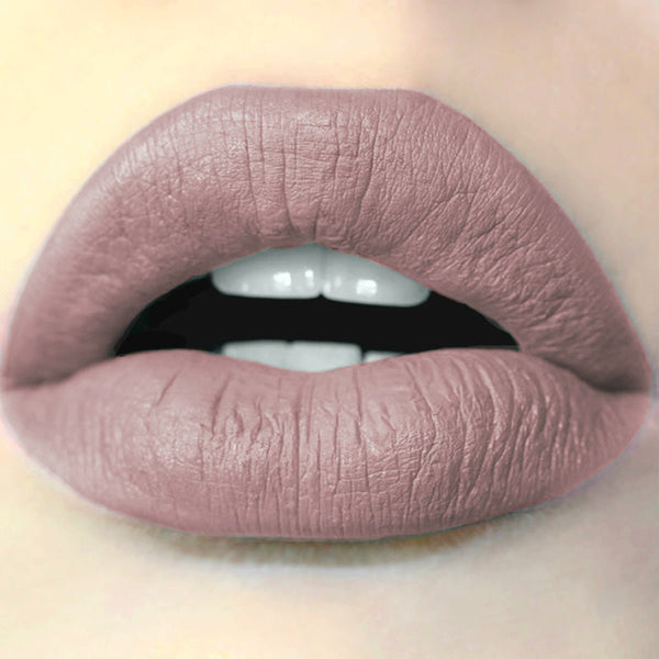 KISS & TELL - Velvet Matte Lipstick - Haus of Luxe