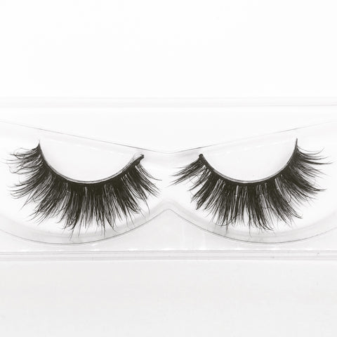 MARIANNE- 3D Mink lashes - Haus of Luxe
