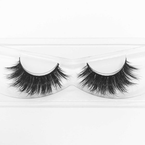 KRISTINA- 3D Mink Lashes - Haus of Luxe