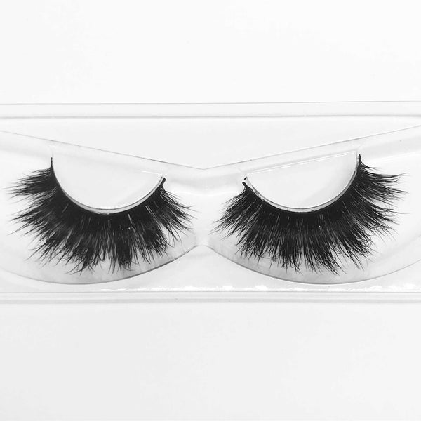 STEPHANIE- 3D Mink Lashes - Haus of Luxe