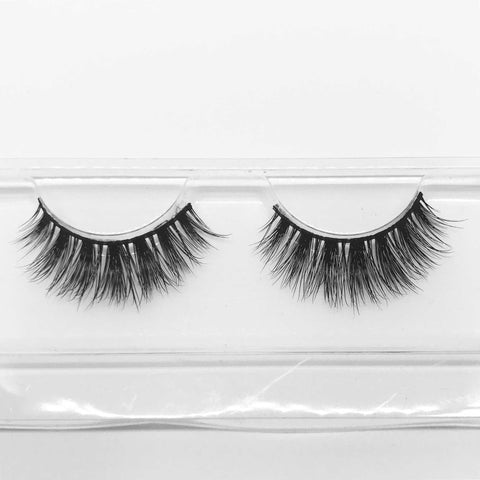 MEGAN- Premium Mink Lashes - Haus of Luxe