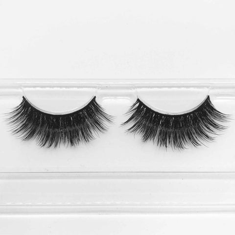 CHANELLE- Premium Mink Lashes - Haus of Luxe