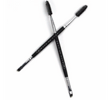 DUAL ENDED BROW BRUSH - Haus of Luxe