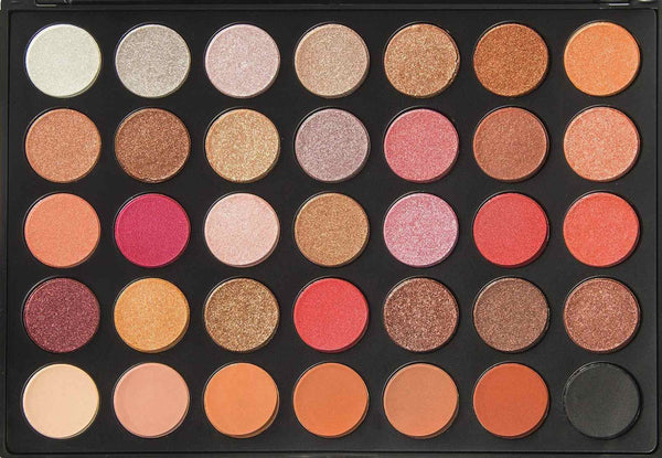 SUPERNOVA - 35 Eyeshadow Palette - Haus of Luxe