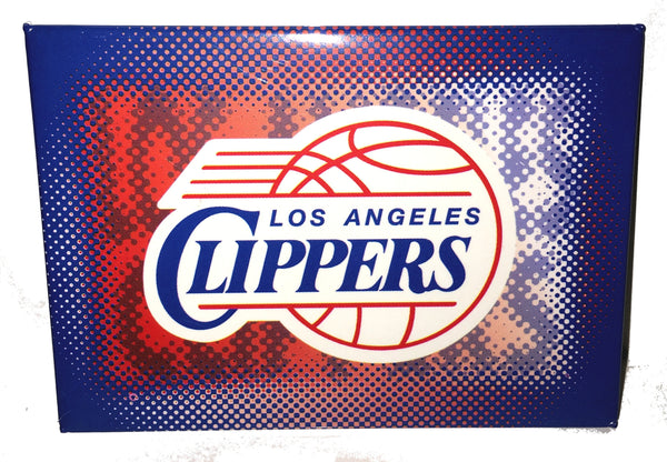 Los Angeles Clippers Magnet