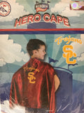 Licensed Hero Cape Choose From Dodgers or Trojans