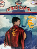 Licensed Hero Cape Giveaway