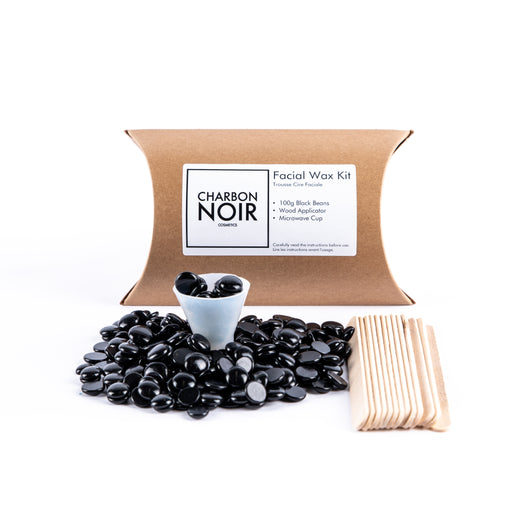 charbon-noir-cosmetics-facial-wax-kit-complet
