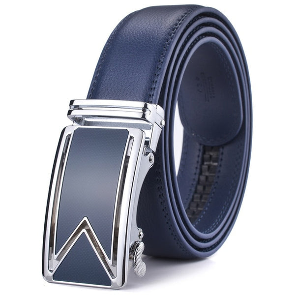 Cowhide Genuine Leather Belt
