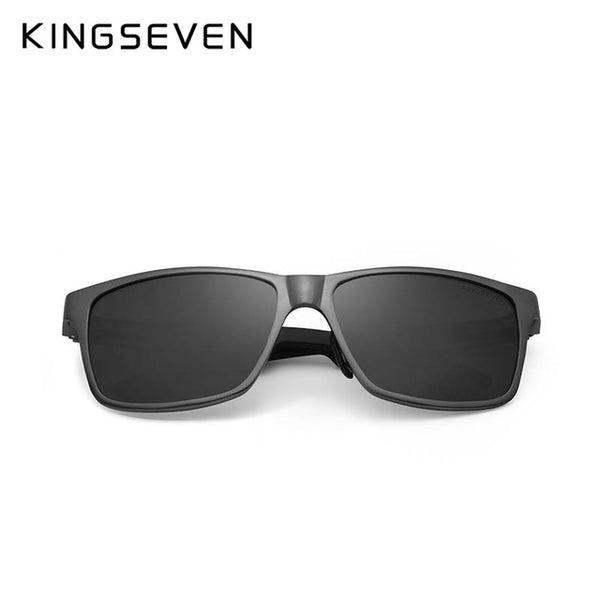 Square HD Polarized SunGlasses
