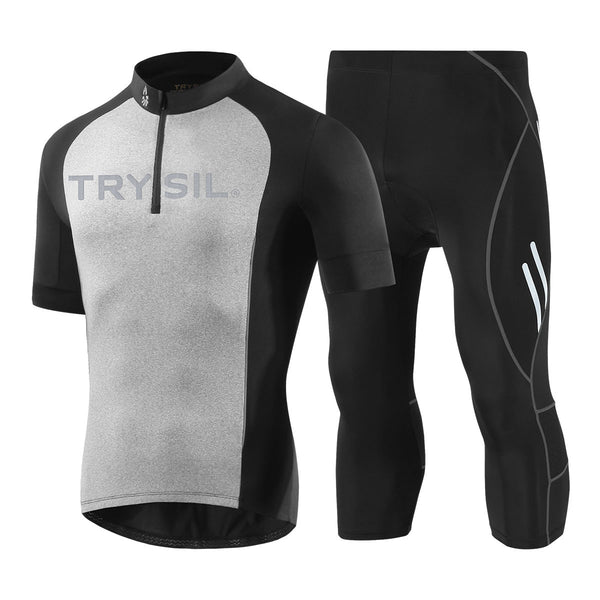 Europe Tight-Fitting Cycling Suits