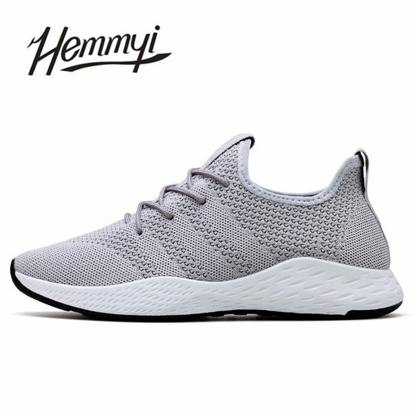 Comfortable Non-slip Soft Mesh Sneakers