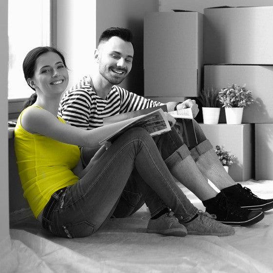 Nurturing First Time Home Buyers