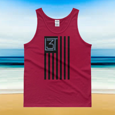 3LT American Tank - Locals Living Like Tourists, 3LT American Tank - 3LT, Gildan - 3LT, [product-vendor] Locals Living Like Tourists, Locals Living Like Tourists - 3LT, Locals Living Like Tourists - Locals Living Like Tourists, Locals Living Like Tourists - L3T