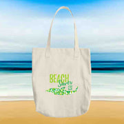 3LT Beach Saver Tote  - Green - Locals Living Like Tourists, 3LT Beach Saver Tote  - Green - 3LT, Locals Living Like Tourists - 3LT, [product-vendor] Locals Living Like Tourists, Locals Living Like Tourists - 3LT, Locals Living Like Tourists - Locals Living Like Tourists, Locals Living Like Tourists - L3T