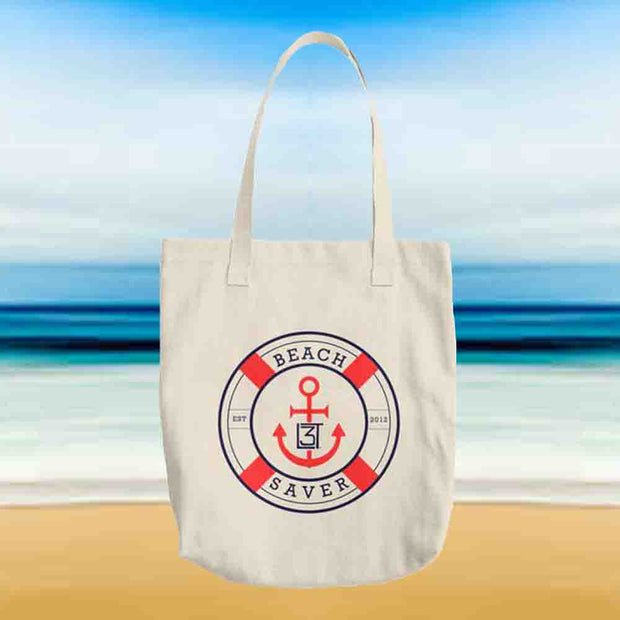 3LT Beach Saver Anchor Tote
