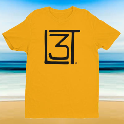 3LT Bold Tee - Locals Living Like Tourists, 3LT Bold Tee - 3LT, Next Level - 3LT, [product-vendor] Locals Living Like Tourists, Locals Living Like Tourists - 3LT, Locals Living Like Tourists - Locals Living Like Tourists, Locals Living Like Tourists - L3T