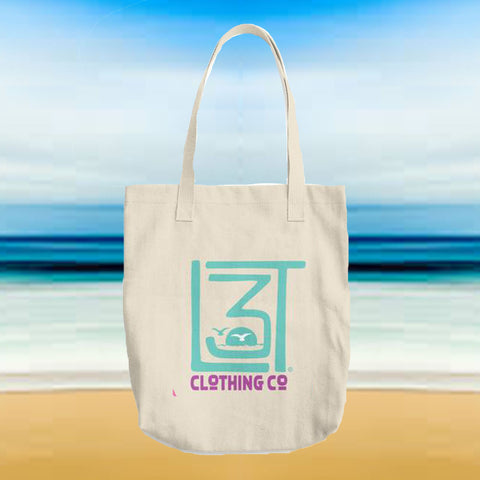 3LT Clothing Co Seagull Tote