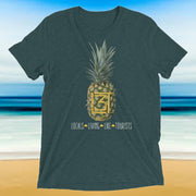 3LT Pineapple Tee - Locals Living Like Tourists, 3LT Pineapple Tee - 3LT, Locals Living Like Tourists - 3LT, [product-vendor] Locals Living Like Tourists, Locals Living Like Tourists - 3LT, Locals Living Like Tourists - Locals Living Like Tourists, Locals Living Like Tourists - L3T
