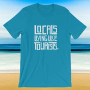 Locals Living Like Tourists Volleyball Team Tee - Locals Living Like Tourists, Locals Living Like Tourists Volleyball Team Tee - 3LT, Locals Living Like Tourists - 3LT, [product-vendor] Locals Living Like Tourists, Locals Living Like Tourists - 3LT, Locals Living Like Tourists - Locals Living Like Tourists, Locals Living Like Tourists - L3T