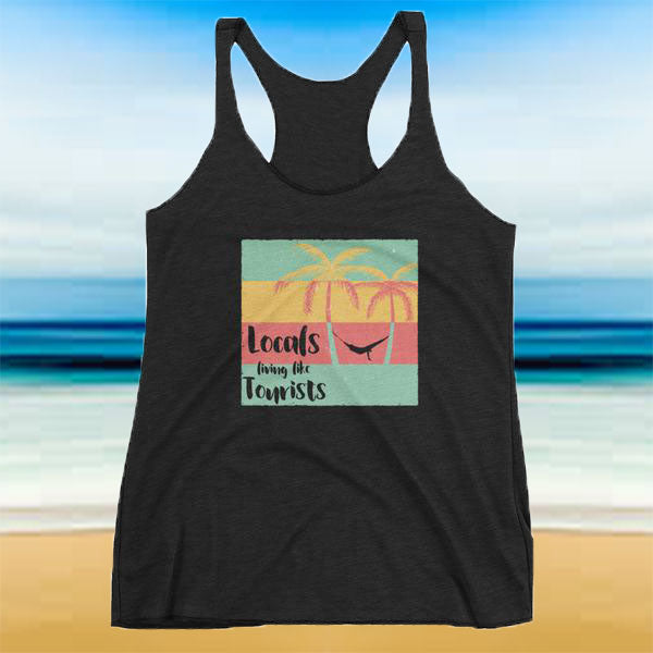 Locals Living Like Tourists Palms Tank - Locals Living Like Tourists, Locals Living Like Tourists Palms Tank - 3LT, Locals Living Like Tourists - 3LT, [product-vendor] Locals Living Like Tourists, Locals Living Like Tourists - 3LT, Locals Living Like Tourists - Locals Living Like Tourists, Locals Living Like Tourists - L3T