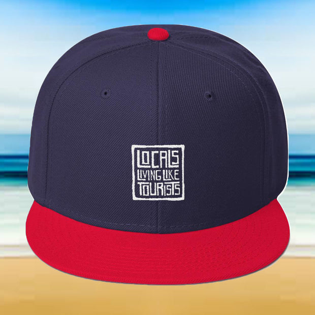 Locals Living Like Tourists Snapback Otto Cap - Locals Living Like Tourists, Locals Living Like Tourists Snapback Otto Cap - 3LT, Locals Living Like Tourists - 3LT, [product-vendor] Locals Living Like Tourists, Locals Living Like Tourists - 3LT, Locals Living Like Tourists - Locals Living Like Tourists, Locals Living Like Tourists - L3T