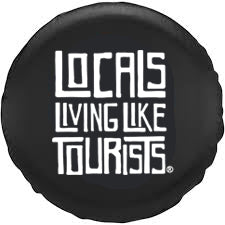 Locals Living Like Tourists Spare Tire Cover - Locals Living Like Tourists, Locals Living Like Tourists Spare Tire Cover - 3LT, Locals Living Like Tourists - 3LT, [product-vendor] Locals Living Like Tourists, Locals Living Like Tourists - 3LT, Locals Living Like Tourists - Locals Living Like Tourists, Locals Living Like Tourists - L3T