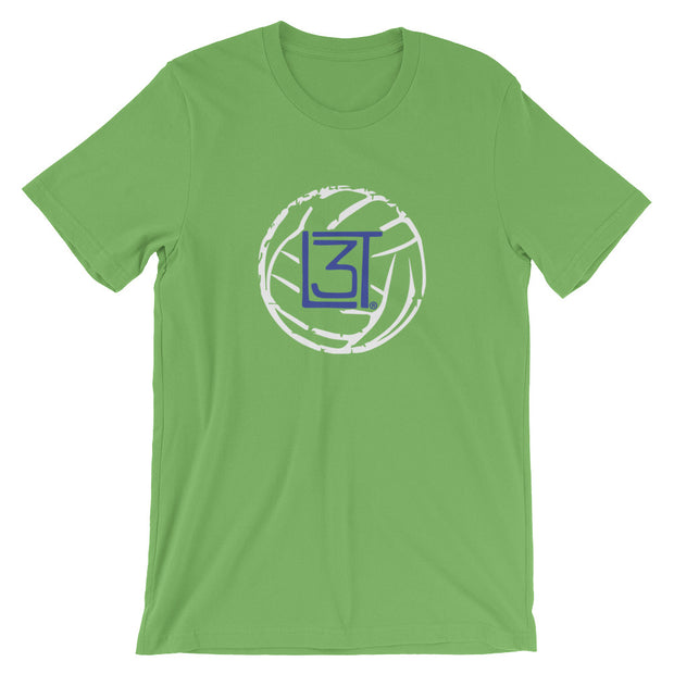 3LT Volleyball Unisex Tee - Locals Living Like Tourists, 3LT Volleyball Unisex Tee - 3LT, Locals Living Like Tourists - 3LT, [product-vendor] Locals Living Like Tourists, Locals Living Like Tourists - 3LT, Locals Living Like Tourists - Locals Living Like Tourists, Locals Living Like Tourists - L3T