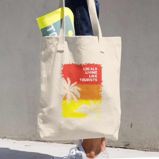 Locals Living Like Tourists Sunset Palms Tote - Locals Living Like Tourists, Locals Living Like Tourists Sunset Palms Tote - 3LT, Locals Living Like Tourists - 3LT, [product-vendor] Locals Living Like Tourists, Locals Living Like Tourists - 3LT, Locals Living Like Tourists - Locals Living Like Tourists, Locals Living Like Tourists - L3T