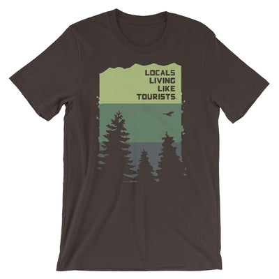 Locals Living Like Tourists Pines Tee - Locals Living Like Tourists, Locals Living Like Tourists Pines Tee - 3LT, Locals Living Like Tourists - 3LT, [product-vendor] Locals Living Like Tourists, Locals Living Like Tourists - 3LT, Locals Living Like Tourists - Locals Living Like Tourists, Locals Living Like Tourists - L3T